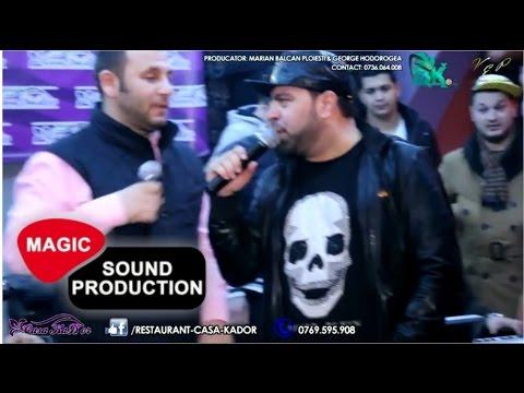 Sorin Talent & Florin Salam - Pe strada mea soarele straluceste - Casa Kador LIVE 2014