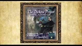 Dickens Project SL 2016 Opening Promo