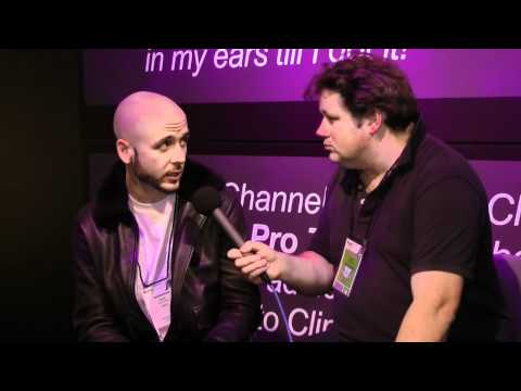NAMM 2012: Interview With Producer Noah '40' Shebib