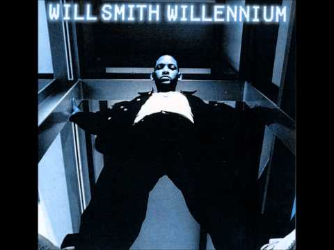Will Smith - Afro Angel