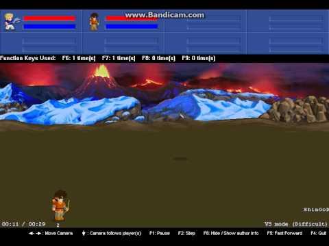 little fighter online spielen