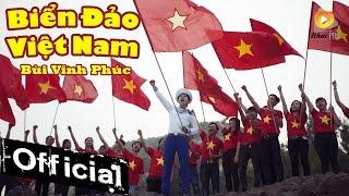 Biển Đảo Việt Nam - Hot Boy Kẹo Kéo Bùi Vĩnh Phúc