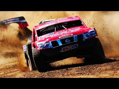 REPLAY! Round 2 - TORC: The Off Road Championship from Primm, NV