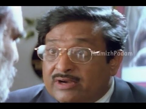 Kolai Kutram Movie Scenes - Chandra Mohan Discussing His Plans Of Killing Jayasudha - Meena video