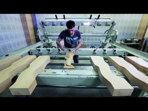 Фабрика мягкой мебели «ТРИЭС»