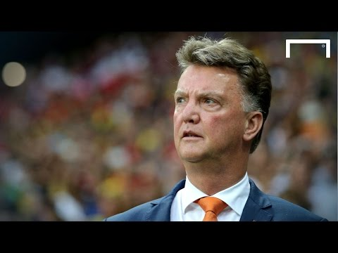 Giggs: Van Gaal can't wait to get started
