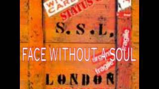 Status Quo - Face Without A Soul