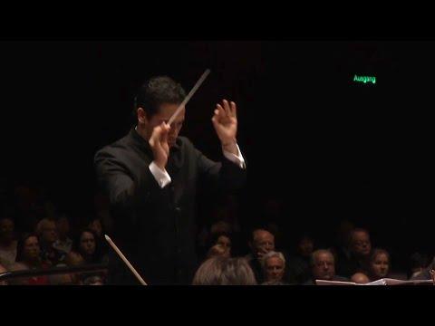 Saariaho: Orion ∙ hr-Sinfonieorchester ∙ Andrés Orozco-Estrada