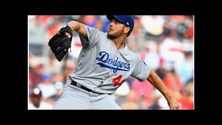 Rich Hill will help Dodgers pull even