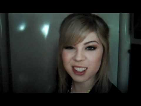 Exclusive tour of Jennette McCurdy