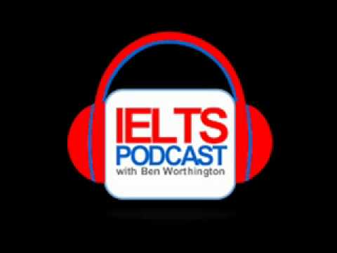 036 Always have something to say in the IELTS Speaking exam.