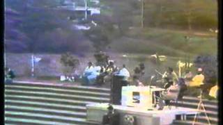 Ahmed Deedat vs. Josh McDowell (video & audio)