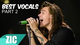 Harry Styles | Best vocals Part 2