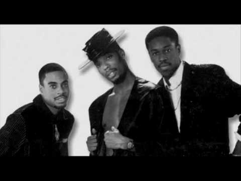 Whodini - One Love (Extended Version)