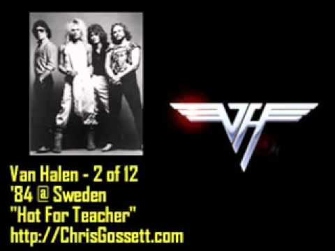 Van Halen-