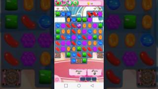 2555 level Candy crush saga