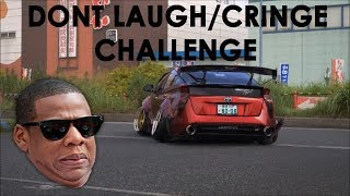 TRY NOT TO LAUGH/CRINGE CHALLENGE (Petrolheads Version) #7