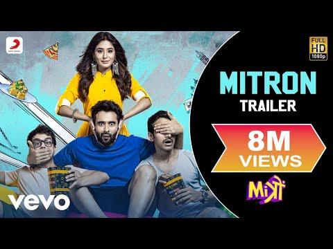 Mitron Trailer