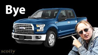 Breaking News: Elon Musk Will Destroy Ford's F-150