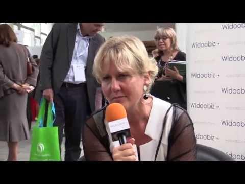 Nadine Morano au Medef :