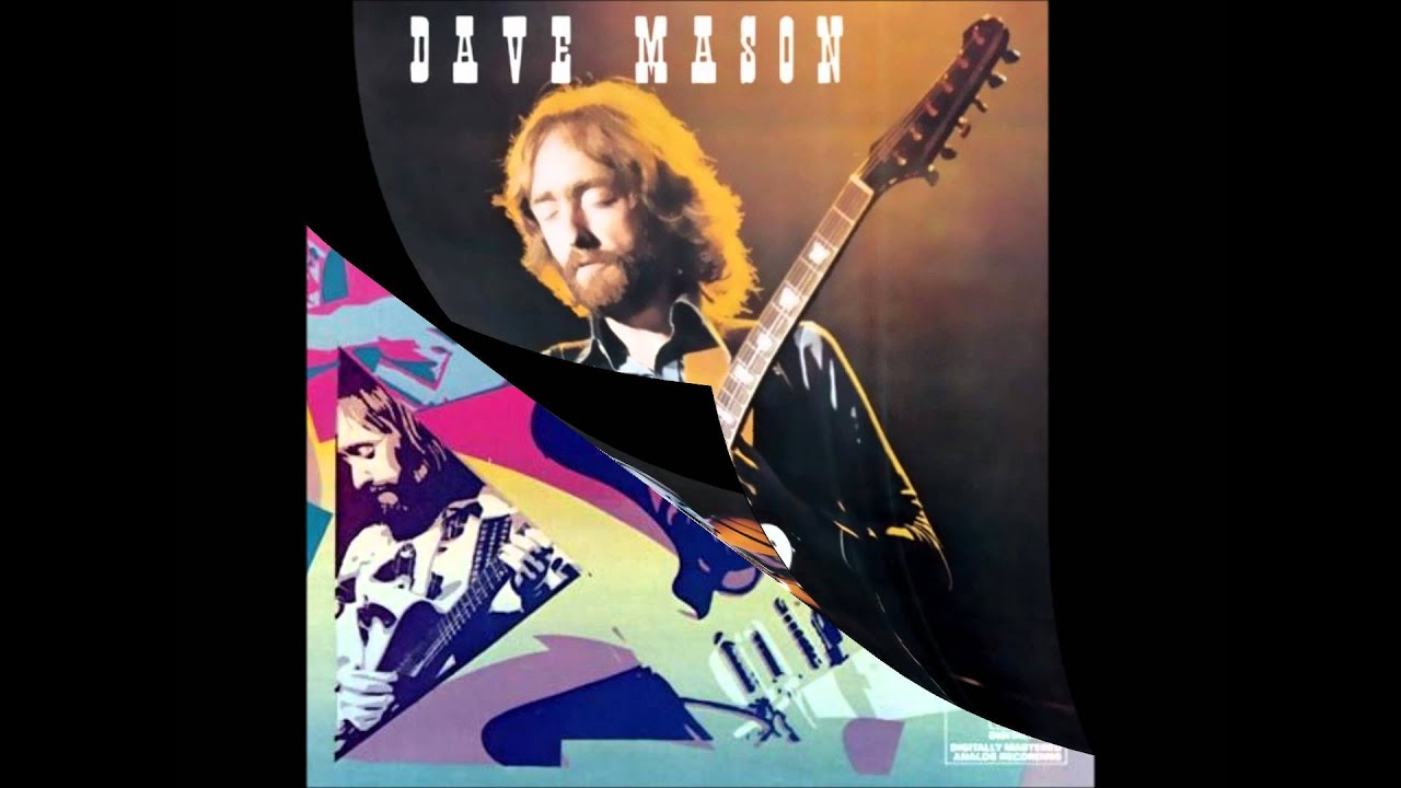 Dave Mason - You Can All Join In-YouTube