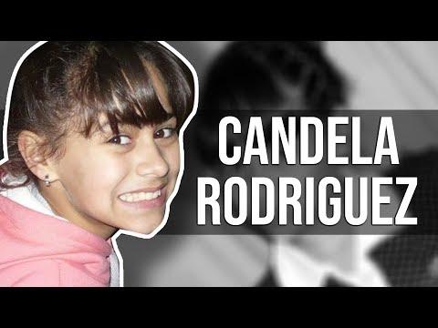 CASO CANDELA RODRIGUEZ