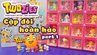 Twozies season 1 Đồ chơi  Cặp đôi hoàn hảo (Phần 1) - ToyStation 40