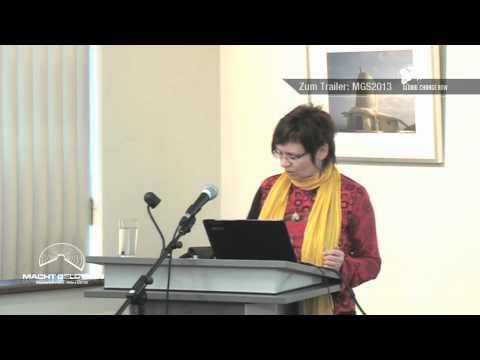 Veronika Spielbichler - Wörgler Freigeld und die Modernisierung unseres Geldsystems