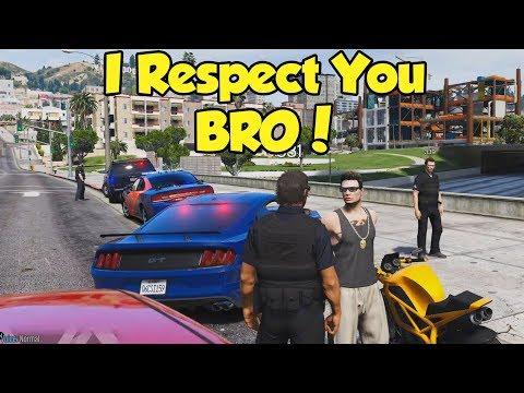 GTA 5 Roleplay | EDRP Ep 9 - I Respect You Bro!