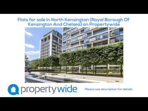 Flats for sale in North Kensington (Royal Borough Of Kensington And Chelsea) on Propertywide