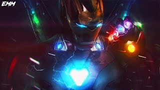 (Iron Man) Tony Stark - Revival
