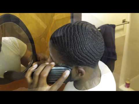 How to get 360 waves: Product review