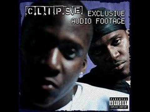 Clipse - Stick Girl