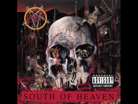 South of Heaven is listed (or ranked) 3 on the list The Best Slayer Album