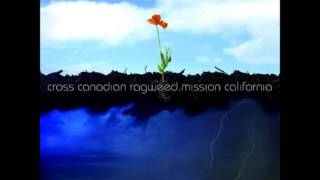 Watch Cross Canadian Ragweed Cry Lonely video