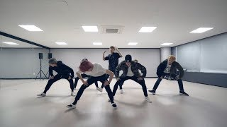 Download Lagu NCT U 엔시티 유 'BOSS' Dance Practice Gratis STAFABAND