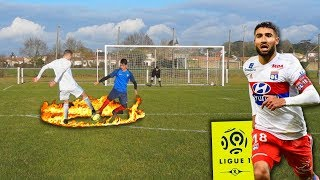 LE FEKIR CHALLENGE ! (Ligue 1 Challenges N°5)