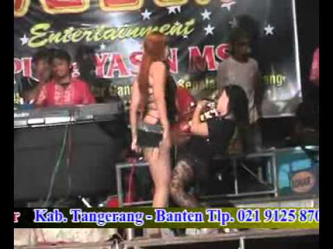 Dangdut Hot Yuli Bohay  Ai G - Keong Racun. video