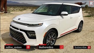 2020 Kia Soul GT-Line – Long Live The Box Car