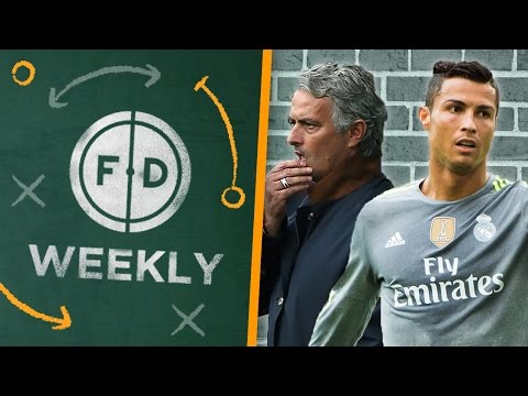 Is Ronaldo Real Madrid's greatest? | #FDW