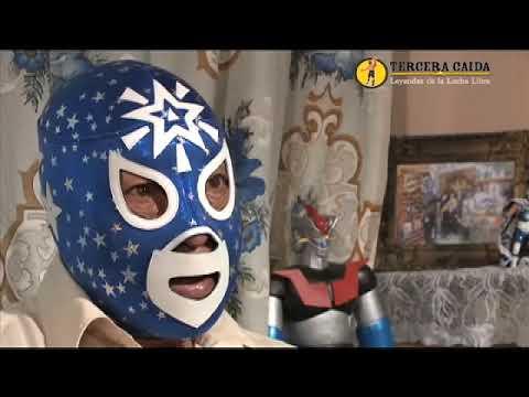 Leyendas de la Lucha Libre Estrella Blanca Parte 1