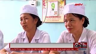 Kỷ luật hai nữ hộ sinh trong vụ trao nhầm con ở Hà Nội | Tin tức | Tin tức 24h mới nhất | ANTV