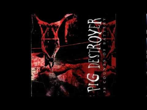 Pig Destroyer - Pixie