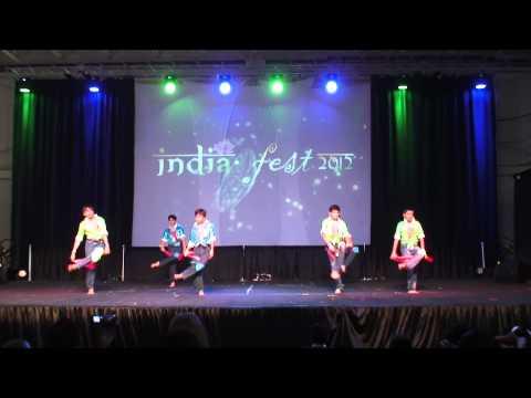 India Fest 2012 Memphis - Tai-Tai-Phish