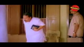 Romans - Oru Kadam Kadha Pole Malayalam Movie Comedy Scene innocent and nedumudi venu