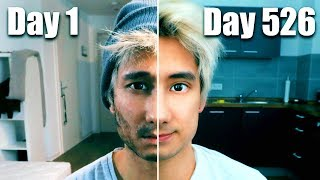 Everyday A Picture: Happiness | Julien Bam
