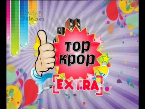S4 - Driving Me Crazy (Live at TOP KPOP Extra 2nd Anniversary)