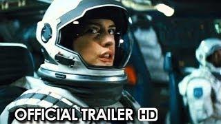 Interstellar Official Trailer #1 (2014) HD