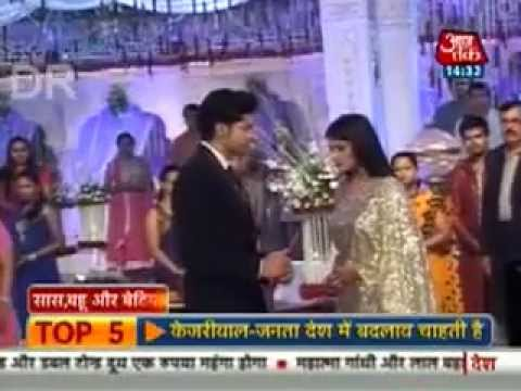 SBB - Yash Comes To Know About Aarthis Pregnency (Punar Vivaah...