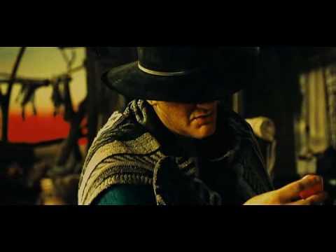 Tarantino in